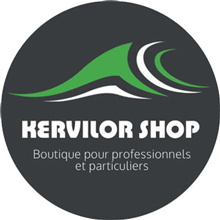 Magasin et site e-commerce Kervilor shop